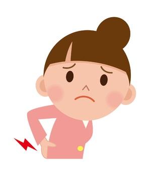 頭痛・首肩こり専門 女性専門 せんだがやカイロプラクティック 腰痛 ぎっくり腰も!
